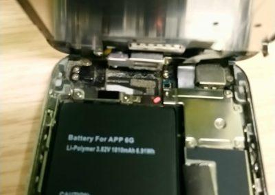 Reparar Batería móvil