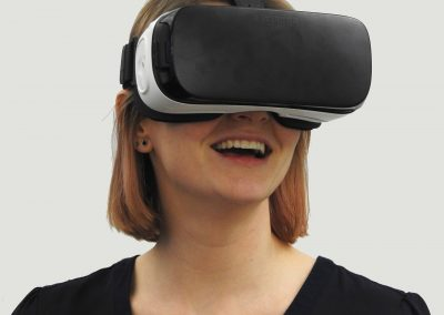 Fiesta Cumpleaños Realidad Virtual Manresa