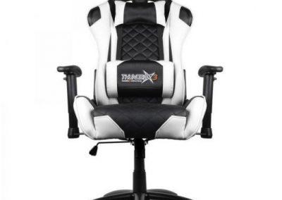ThunderX3 TGC12 Silla Gaming Blanca