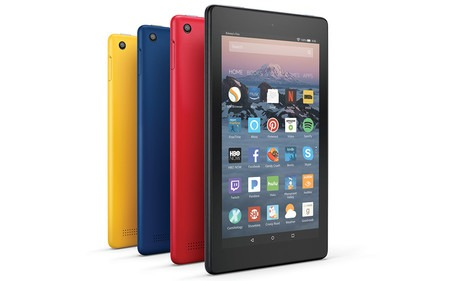 Alquiler Tablets