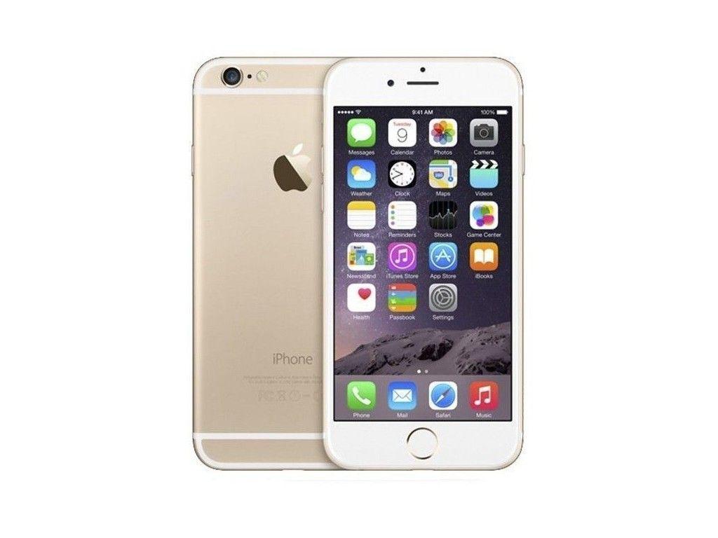 iphone 6 plus aumentar memoria interna Manresa