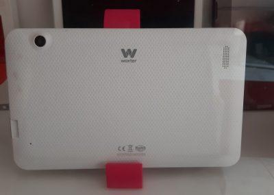 tablet blanca segunda mano en Manresa