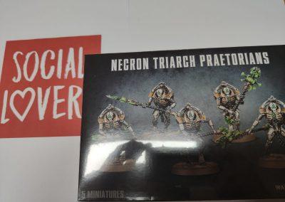 Negron Triarch Praetorians