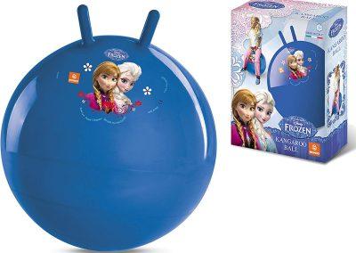 Disney Frozen- Saltador Canguro