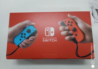 Switch para empresas