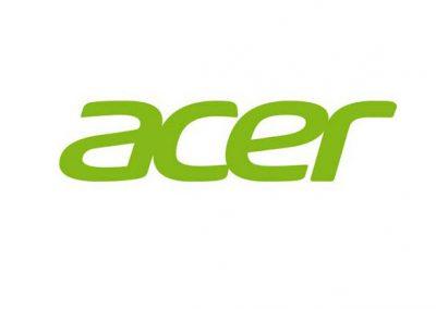 reparar acer
