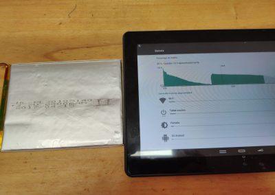 Actualización Tablet