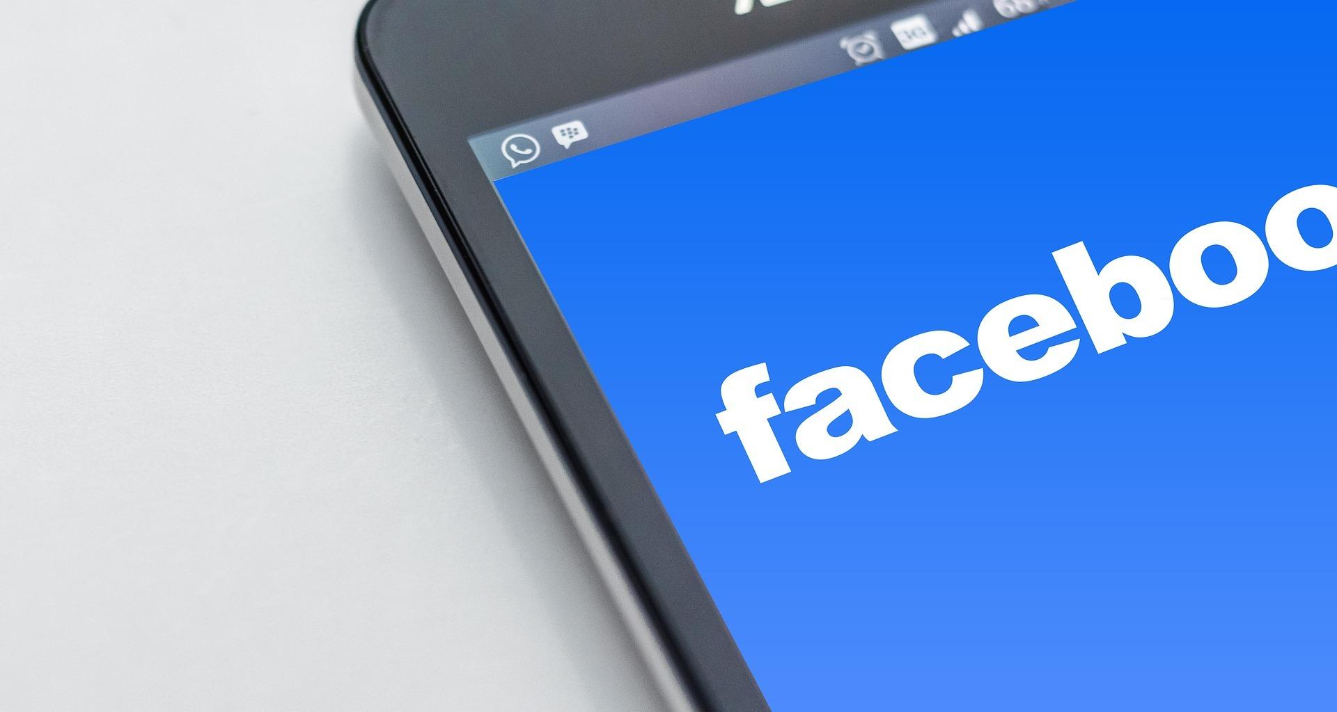 Facebook para VENTAS EN REDES SOCIALES PARA PYMES Y TIENDAS