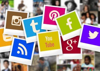 Redes Sociales para Pymes y Comercios