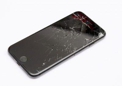 Cambiar pantalla Iphone
