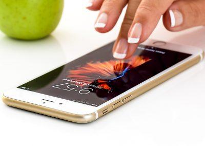 Copia seguridad iphone