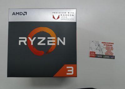 alquiler de pc gaming procesador Amd