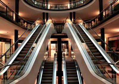 Alquiler ordenadores portátiles centros comerciales