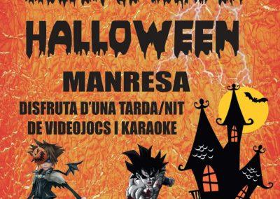 Fiesta Halloween