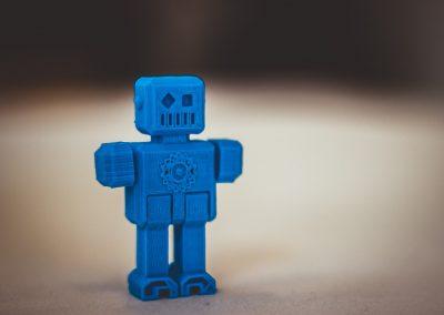 Impresión Figuras 3D