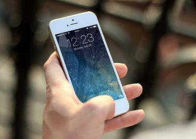 reparar un iphone manresa