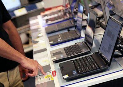 venta ordenadores portátiles