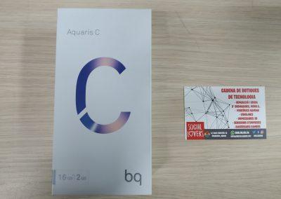 Bq Aquaris C móviles baratos y libres
