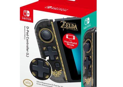 JoyCon Zelda