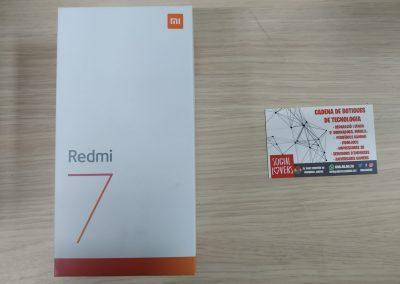 Redmi 7 Venta de teléfonos Móviles libres Xiaomi