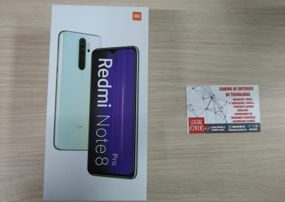 Xiaomi Redmi Note 8T,