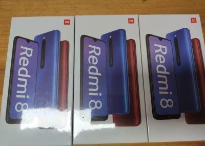 Xiomi Readmi 8 Venta Teléfonos Móviles libres