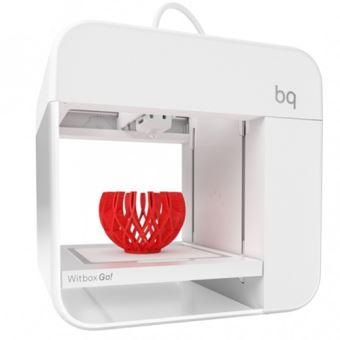 alquilar impresora 3D