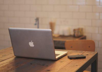 Reparar Macbook