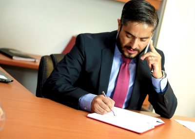 mantenimiento informatico gestorias y asesorías