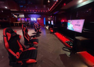 alquiler sillas gamer