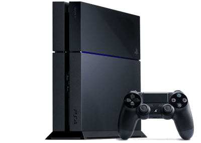 Alquilar PS4 comuniones