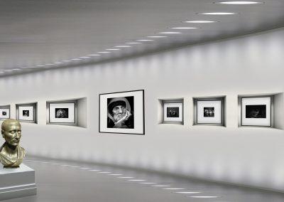 Alquiler audiovisuales Museos