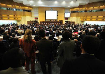 alquiler audiovisuales para congresos