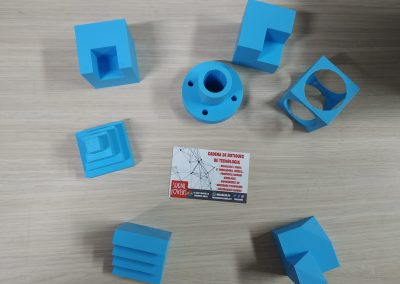Impresion 3D para colegios