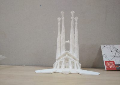 Imprimir 3D Vallirana