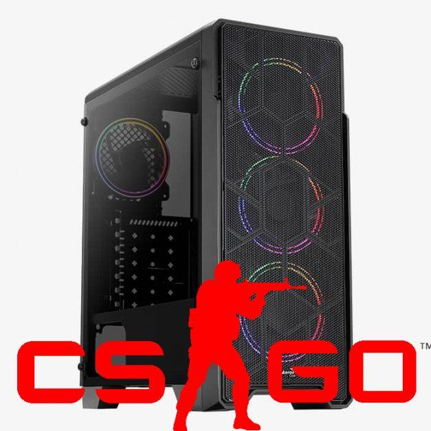 PC Gaming CsGo