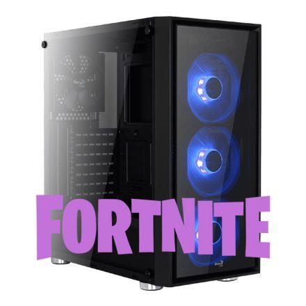 PC gaming para fortnite