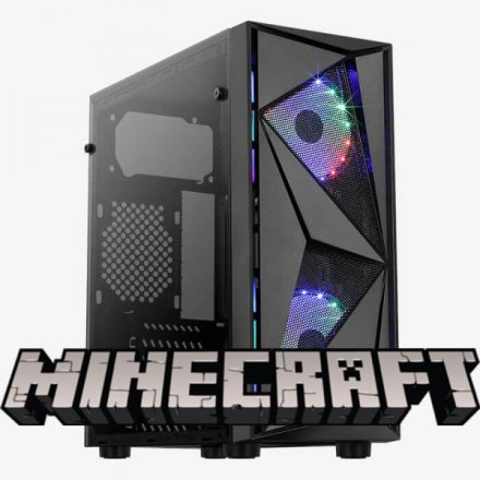 pc gaming para minecraft