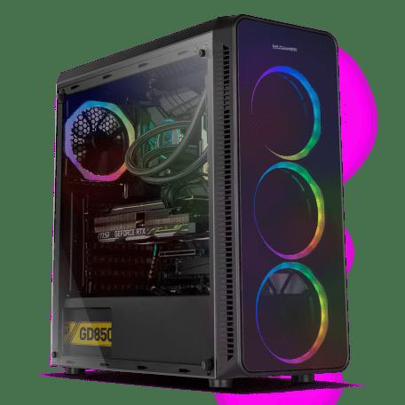 ordenador gaming 1000 euros