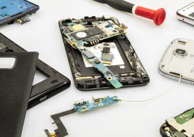 Tienda de reparación de teléfonos móviles Sant Fruitos