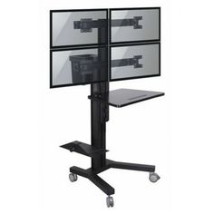 alquiler soportes monitores