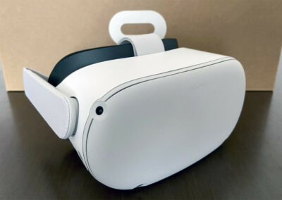 alquiler oculus 2
